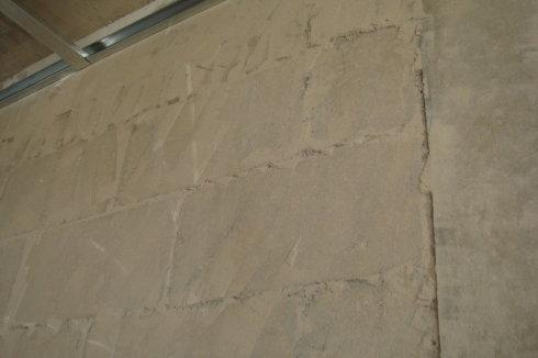 室内装修砌砖那些墙体抹灰处理
