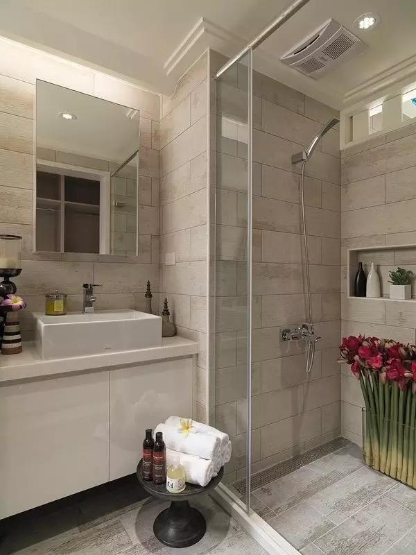 美女设计师的120平新中式3室美居