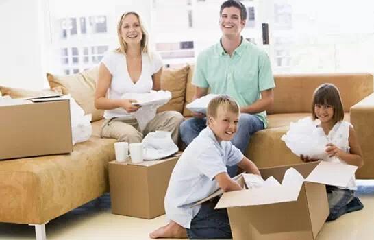 搬新家的风俗规矩 !年轻人都要好好看看!很准!